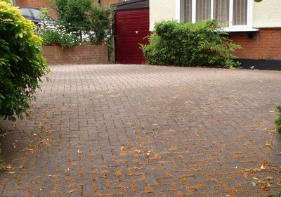Driveway Cleaning Kent image